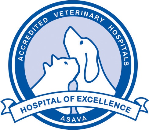 ASAVA Accredited Hosp Logo
